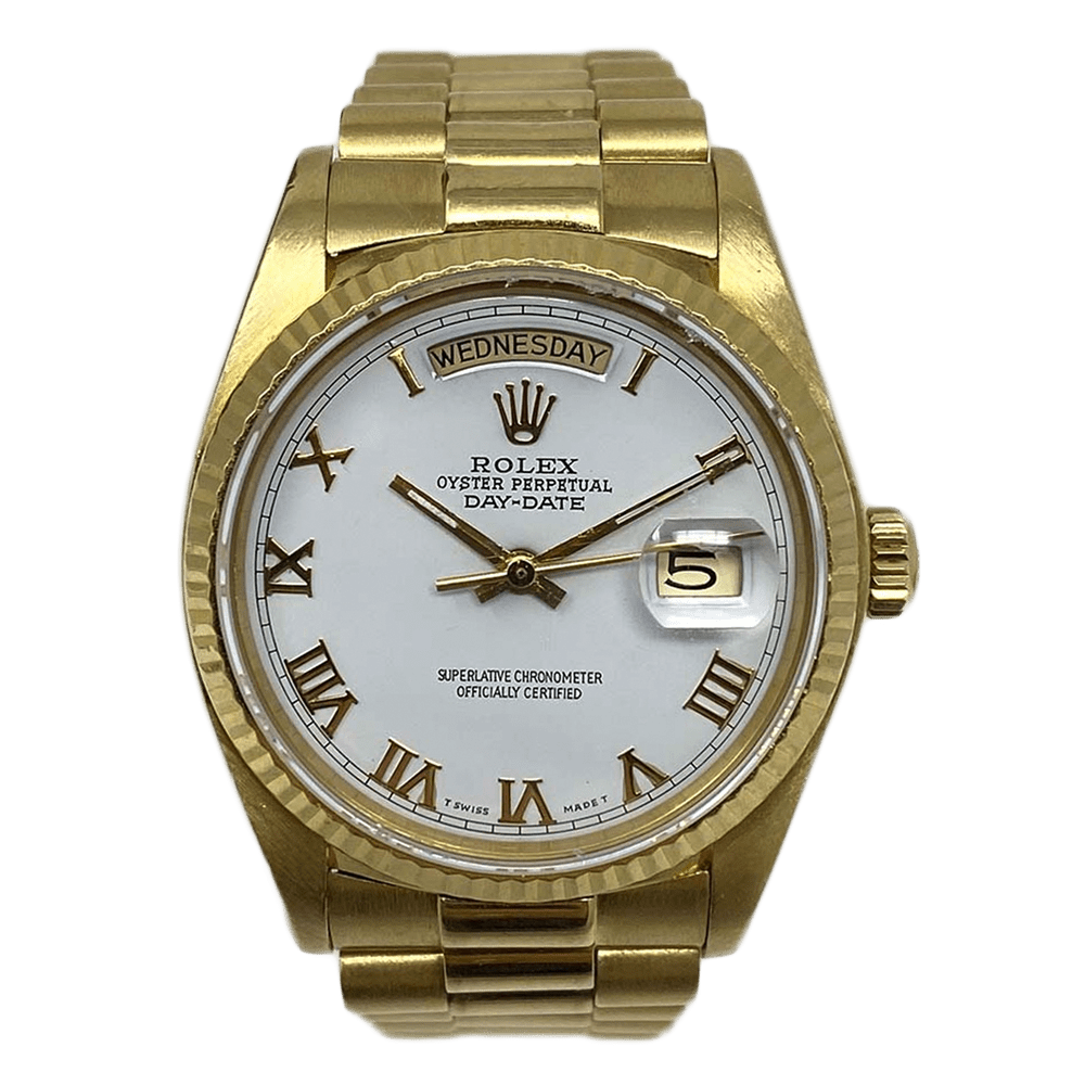 rolex repair services in Knoxville